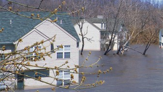 Flood Insurance and Water/Sewer Backup Coverage
