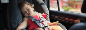 Children, Vehicles, and Warm Weather!