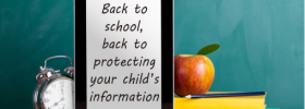 Protecting Your Child's Information