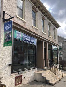 Zuber Insurance office location